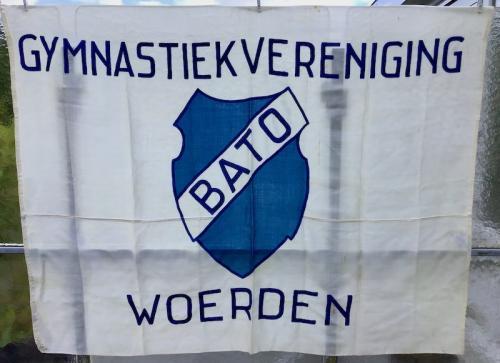 Bato vlag 1